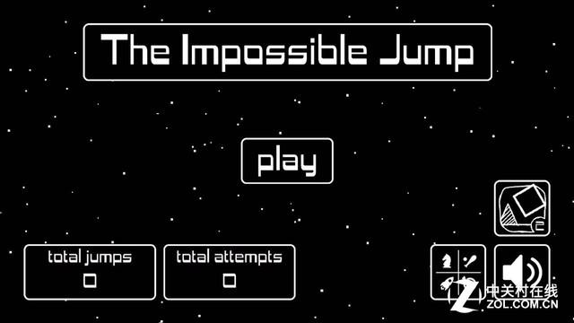 App今日免费:虐心良品 不可能的跳跃
