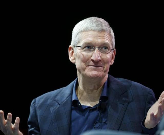 苹果iOS 10