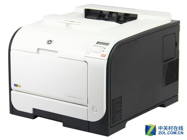 办公利器HP M451dn打印机特价促销3299