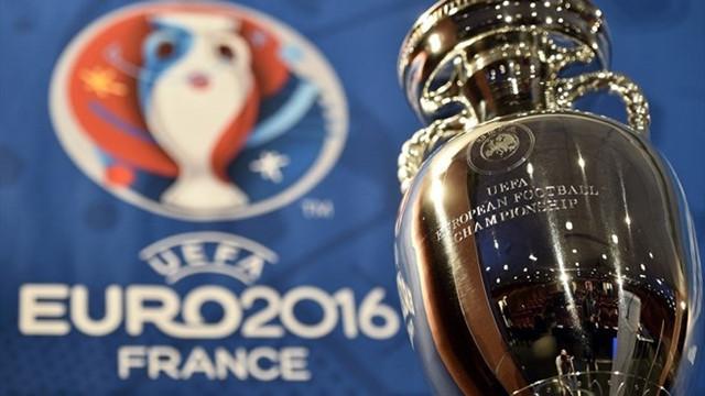 法国部署反无人机技术:保障欧洲杯安全