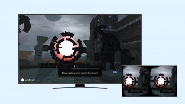 Daydream《星球大战》画质堪比桌面级