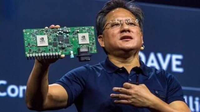 大赢家 英伟达最终将获AI芯片80%利润