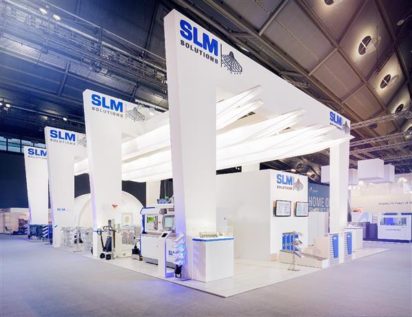 70台3D打印机千万级别 SLM再获大订单