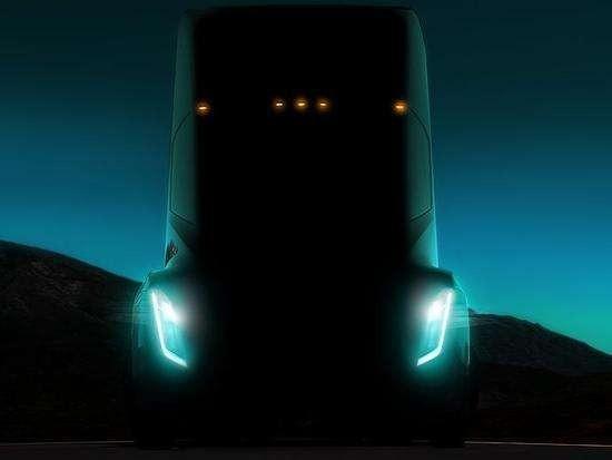 特斯拉开发无人半挂卡车 在内华达州测试