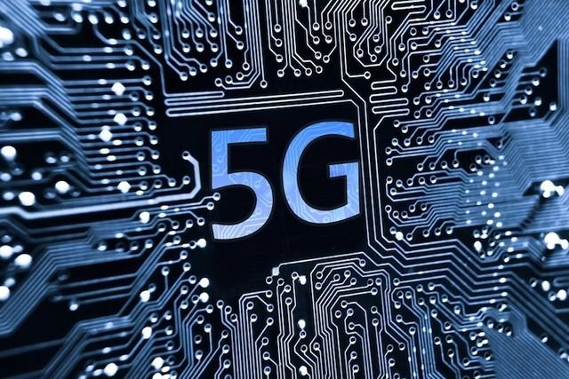 中国电信雄安5G创新示范网启动大会举行
