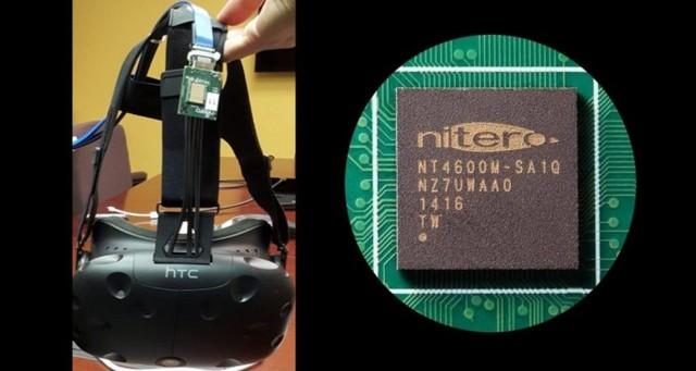 AMD产品线扩张 收购Nitero布局VR市场