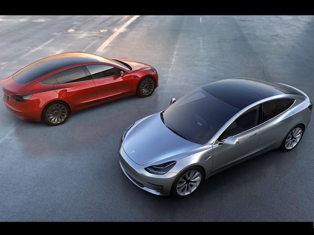 特斯拉二季度亏损 寄望Model 3扭转局面