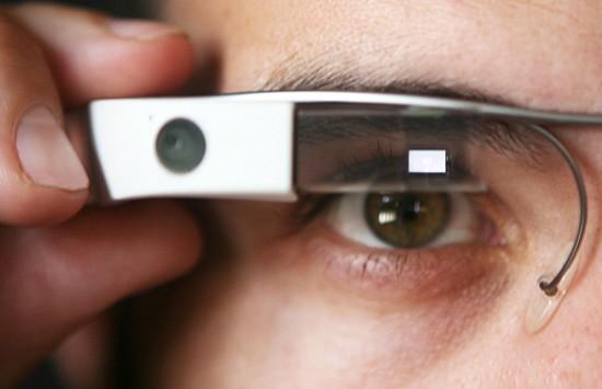 企业版谷歌眼镜 :改变目标用户售12172元