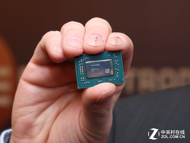 迟到的正义?AMD锐龙APU引领轻薄本变革