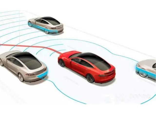 自动驾驶优胜劣汰 输家或浪费数亿美元