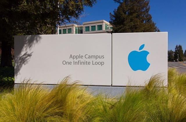 危机感来了?苹果季度研发支出增加15%