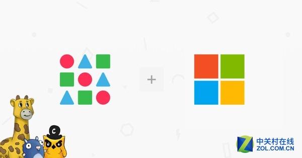 微软收购开源容器开发商Deis