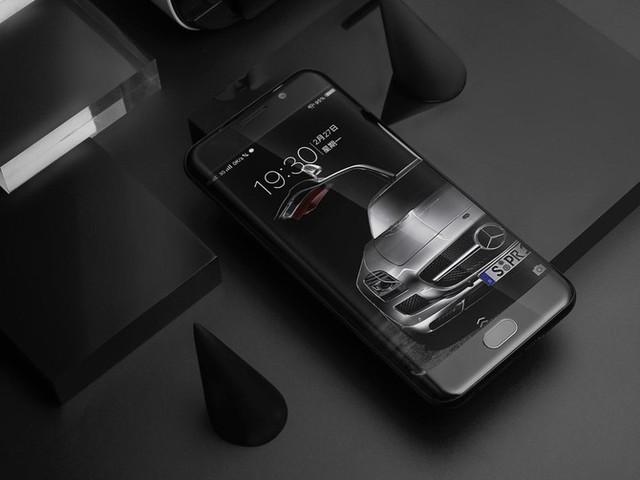 骁龙835才内置的技术,这台手机两年前就有了