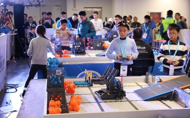 与人共融 世界机器人大会iRobot分享智慧家庭愿景