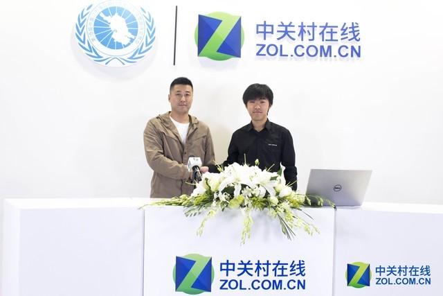 产能升级 专访E客电动销售总经理刘秦