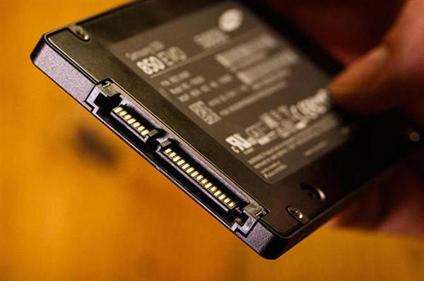 IDC权威预测:5年后SSD价格持平机械硬盘