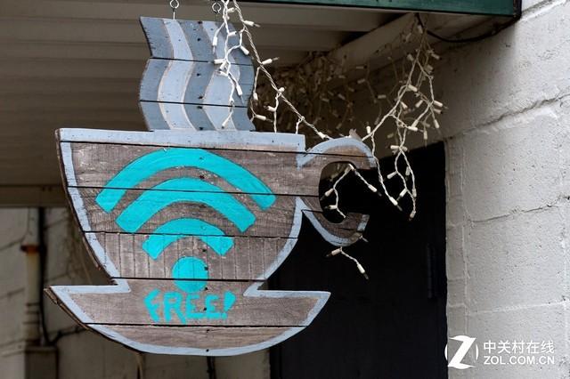 企业无线市场对外商说不