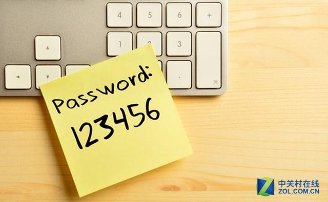 大多数人永远不会更改路由器密码