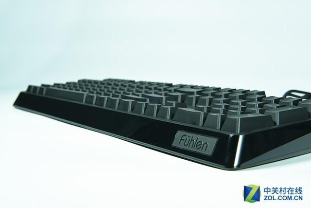 感受最纯粹的键盘 富勒G900s纯享版评测