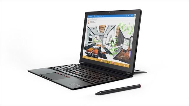 ThinkPad X1平板笔记本5月18日正式开售
