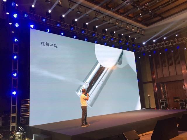 震撼999!小米发布首款智能马桶盖!