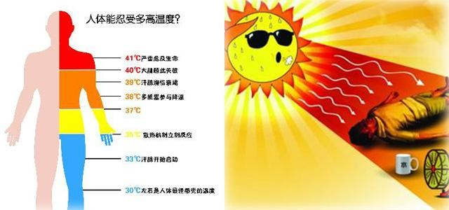 酷暑严防热射病 必备车载产品大搜罗