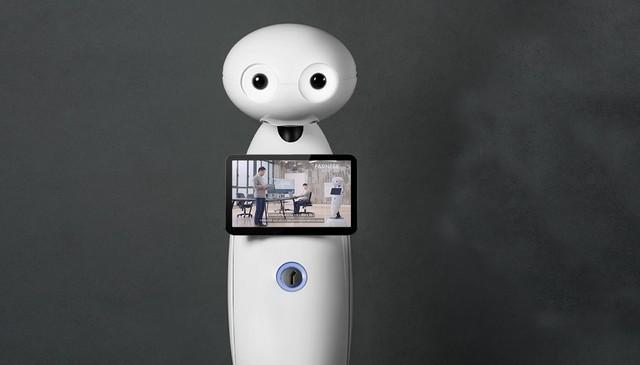 迎接智能社会 世界机器人大会开幕在即