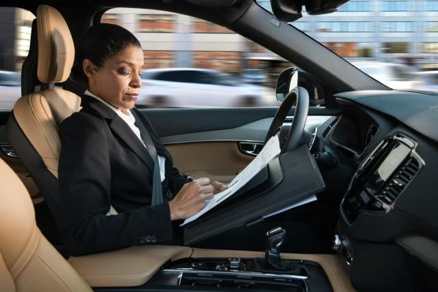 在自动驾驶领域 英国政府展现前瞻性