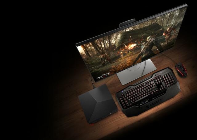 Alienware在E3发布4款新品  庆祝为游戏而生的20周年
