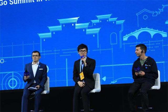 柯洁:AlphaGo真是太厉害了 输得没脾气