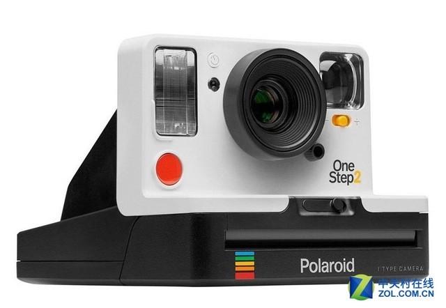 宝丽来归来!发布OneStep 2拍立得相机