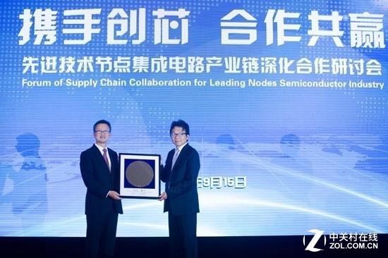 高通引进 中国自主10nm晶圆开始加工认证