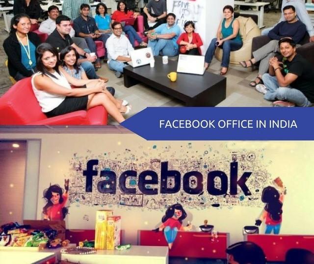 进军10亿用户 Facebook印度新项目出炉