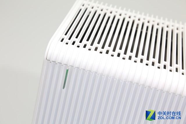 为每次呼吸负责 lifaair空净机器人发布_lightair空气