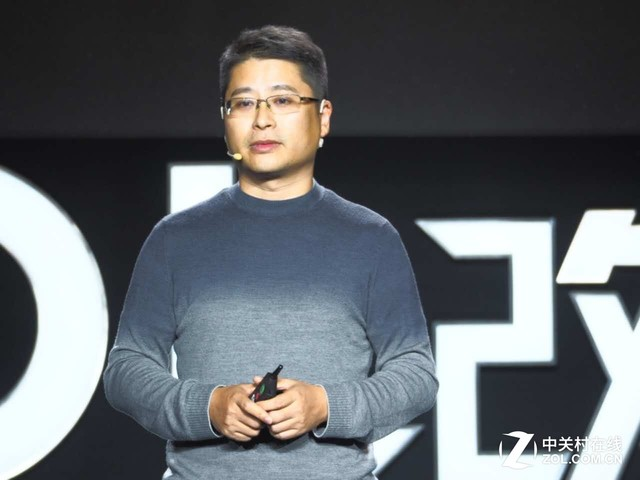 改变者刘江峰 为酷派新生打造五年计划