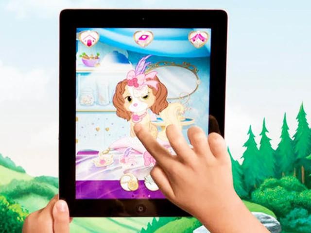 迪士尼在美遭起诉 42款游戏涉嫌监视儿童