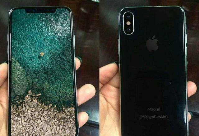 iPhone 7s系列如期 iPhone8铁定要延期