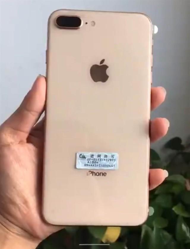 国行iPhone8 Plus抢先上手