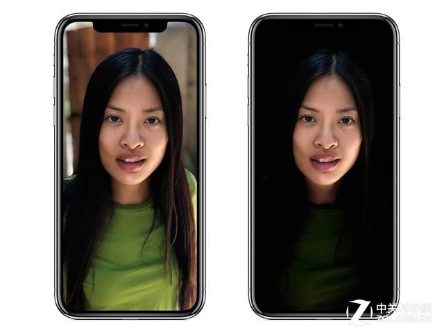成为相机到离开摄影 iPhone X看苹果进化史
