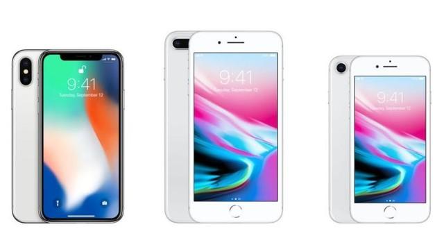 iPhone X的Face ID忠诚:一次只记1张脸
