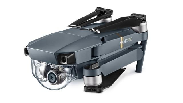 无人机革命 爱普生正开发AR飞控程序