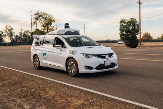 十年前开始 自动驾驶车已行驶400万英里