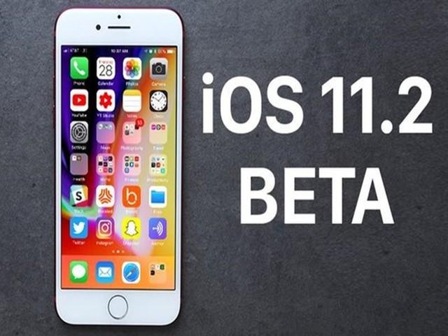 苹果发iOS11.2Beta5更新:添个人转账功能