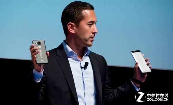 Android部门新主管确定 谷歌人事大调