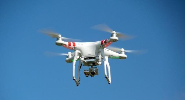 不是只有小米5 小米无人机将亮相发布会