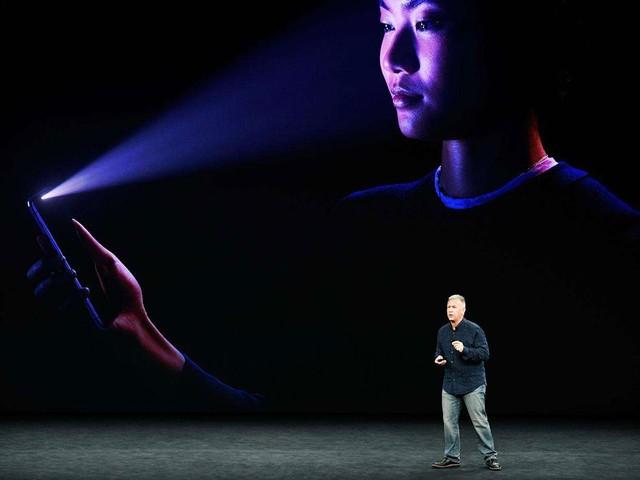 警惕!iPhone的FaceID成为大规模监控工