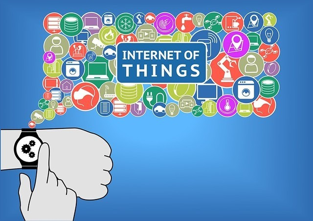"""几个关键词让你在物联网世界中不""""尬聊"""""""
