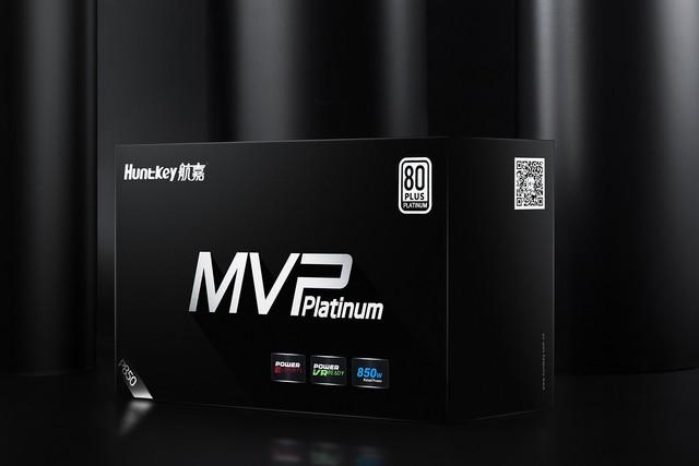 航嘉MVP P850拆解:旗舰用料只为性能