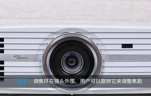 把4K高清画面带回家 奥图码UHD620评测