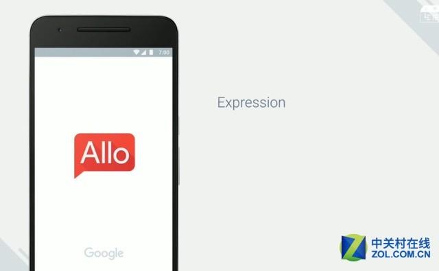 微信用户惊呆 谷歌Allo/Duo功能简直太赞